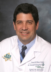 Robert del Junco, MD - Vice President & Sr. Medical Director, Southern California Affiliate Networks
